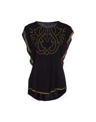 Hale Bob Topwear Tops Women Black