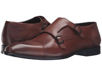 Hugo Boss Dressapp Monk Buct By Medium Brown Men's Shoes