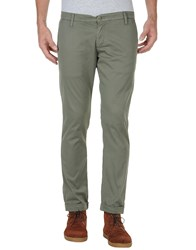 Imperial Star Imperial Trousers Casual Trousers Men Military Green