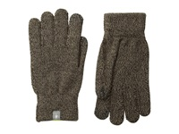 Smartwool Cozy Glove Taupe Extreme Cold Weather Gloves