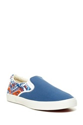 Bucketfeet Raki Slip On Sneaker Multi