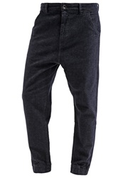Rocawear Relaxed Fit Jeans Navy Dark Blue