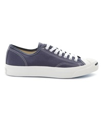 Converse By Jack Purcell Jack Purcell Canvas Blue Ox Sneakers