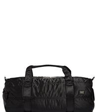 Porter Large 2 Way Tanker Boston Bag Black