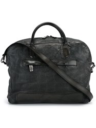 Numero 10 'Oakland' Tote Bag Black