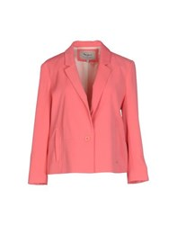 Pepe Jeans Suits And Jackets Blazers Women Coral