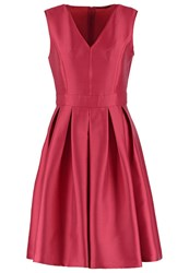 Sisley Cocktail Dress Party Dress Berry
