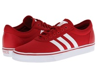 Adi Ease Power Red Core White Power Red Men's Skate Shoes