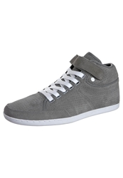 Boxfresh Swich Hightop Trainers Grey