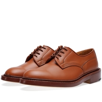 Trickers Tricker's Kendal Derby Shoe C Shade