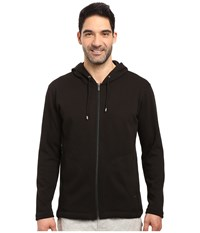 Ugg Bownes Hoodie Black Men's Clothing