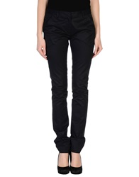 Balenciaga Casual Pants Dark Blue
