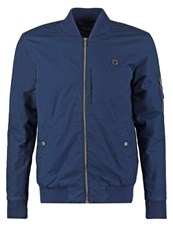 Voi Jeans Diver Light Jacket Black Iris Dark Blue