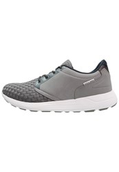 Jack And Jones Jack And Jones Tech Jjlaval Sports Shoes Frost Grey