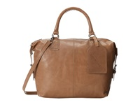 Cowboysbelt Worcester Bag Mud Shoulder Handbags Taupe