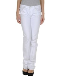 Rock And Republic Denim Pants White