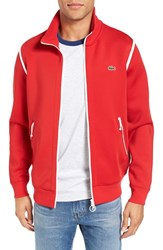 Lacoste Men's L Ve Tipped Track Jacket