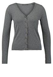 Esprit Collection Cardigan Anthracite Melange