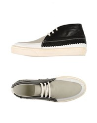 Never Ever Footwear Low Tops And Trainers Men