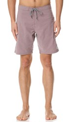 Katin Parker Trunks Light Red