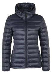 Icepeak Virpa Down Jacket Dark Blue