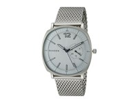 Skagen Rungsted Skw6255 Silver Grey Watches