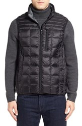 Tumi Men's 'Nano' Quilted Down Vest