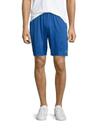 Fila Performance Shorts Teal