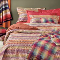 Missoni Home John Duvet Cover 1560 King
