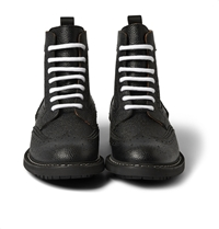 Givenchy Pebbled Leather Boots