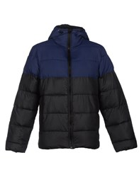 French Connection Coats And Jackets Jackets Men Blue
