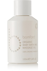 Bamford Baby Bath And Massage Oil 100Ml