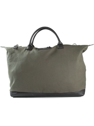 Want Les Essentiels De La Vie 'Hartsfield' Tote Green