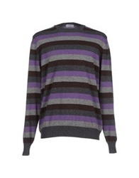 Cains Moore Sweaters Lead