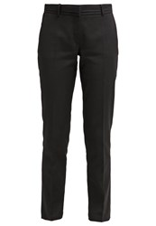 More And More Trousers Schwarz Black