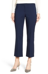 Vince Camuto Women's Mini Flare Leg Crop Pants