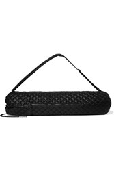 M Z Wallace Mz Metro Quilted Shell Yoga Bag Black