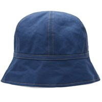 Needles Bucket Hat Blue