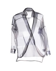 Alpha Studio Shirts Blouses Women