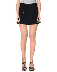 M Missoni Skirts Mini Skirts Women Black