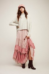 Free People Womens See You Tonight Maxi