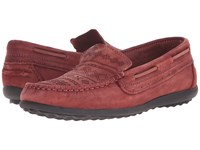 Taos Heritage Spice Red Women's Shoes