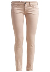 Cimarron Jackie Slim Fit Jeans Bambou Nude