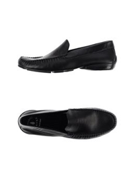 Botticelli Sport Limited Botticelli Limited Moccasins Black