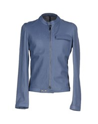 H Sio Coats And Jackets Jackets Men