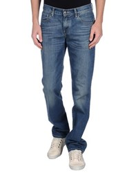 Gant Rugger Denim Denim Trousers Men