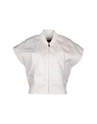 Barbara Bui Jackets White