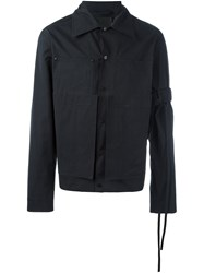 Craig Green Sleeve Detail Jacket Black