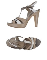 Andrea Morelli Footwear Sandals Women