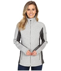Kuhl Kestrel Jacket Ash Women's Coat Gray